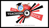 Live in the D - Our Teachers Rock contest!