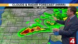 Metro Detroit weather: Heat and humidity return with severe storm threat