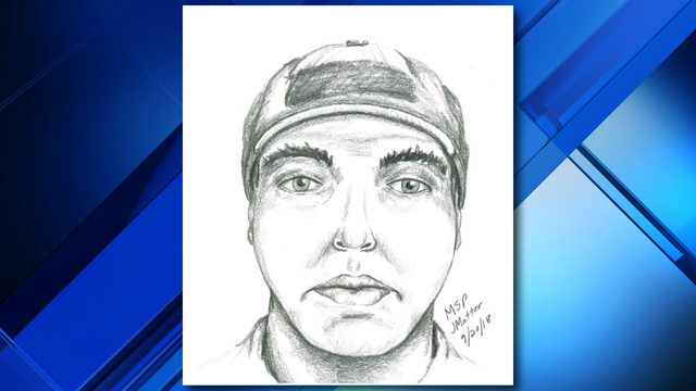 Police release sketch of man who attempted to abduct a child in Grosse…