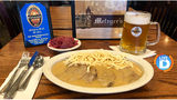 Dine in the D: Win a Gift Card to Metzgers Rules