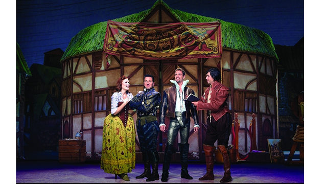 It's a Local 4 Free Friday! Something Rotten Rules