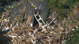3 injured in Harper Woods house explosion