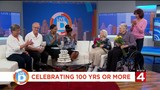 Celebrating 100 years or more with Lourdes Senior Community in Waterford