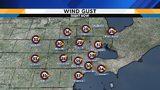 Metro Detroit weather forecast: Wind will diminish tonight
