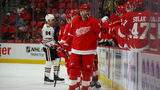 Red Wings notes: Detroit is 2-0 with 6 preseason games remaining