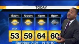 Metro Detroit weather forecast: Fall begins today, and it feels like it