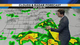 Metro Detroit weather: Week begins with thunderstorm chances
