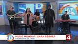 DIME Detroit student Sara Berger gets rockin' for Music Monday