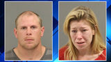 Father, girlfriend face charges after 2-year-old boy found dead inside&hellip&#x3b;