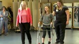 Researchers say paralyzed patients walking again