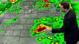 Weather updates: Severe storms moving through Metro Detroit