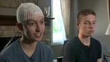 Faith, friendship carry Metro Detroit teenagers through illness