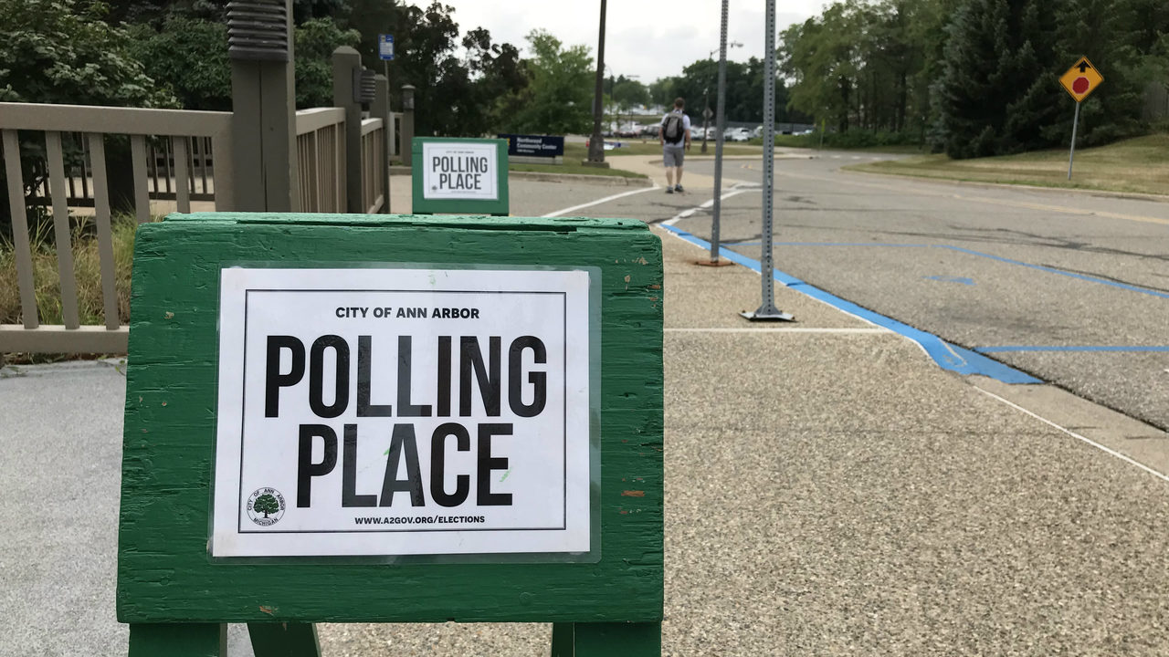 What's on your michigan general election 2018 ballot?