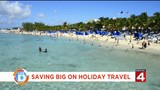 Catch some sun, major deals this holiday season!