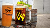 Ann Arbor's Wolverine State Brewing Co. wins two medals at national beer&hellip&#x3b;