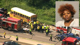 Ann Arbor woman accused of being drunk in crash with school bus that&hellip&#x3b;
