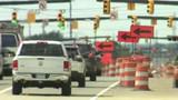 Metro Detroit weekend road construction list -- Nov. 9 to Nov. 12, 2018