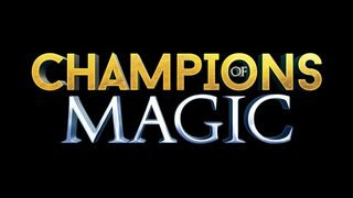It's a Local 4 Free Friday! Champions of Magic Rules