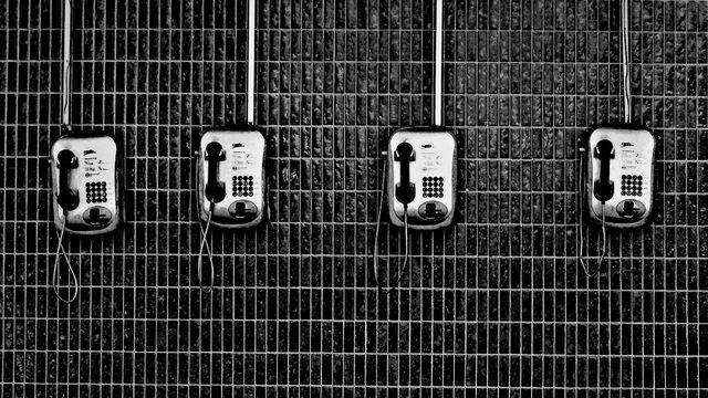 Canton, Van Buren non-emergency phone lines down