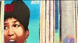Mural tribute to Aretha Franklin, Detroit music vandalized in Eastern Market