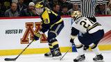 College hockey rankings: Michigan is No. 6 heading into 2018-19 season