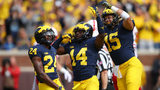 Ranking Michigan football's top 10 defensive players midway through 2018 season