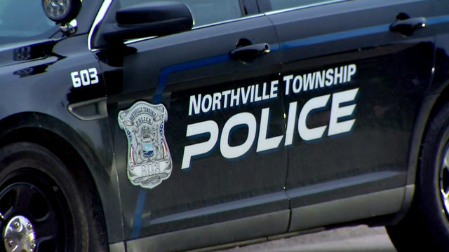 Series of larcenies near Six Mile, Winchester in Northville Township…