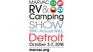 Live in the D MARVAC RV  & Camping Show Ticket Giveaway Rules