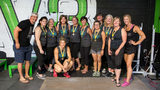 Plymouth women discover strength training, making them strong inside and out