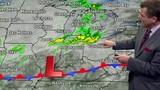 Metro Detroit weekend weather: Rain, thunderstorms Saturday