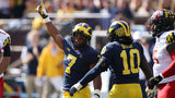 Michigan football earns chance to prove itself as Big Ten contender&hellip&#x3b;