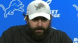 Matt Patricia says Lions still have a lot of work to do after Packers win