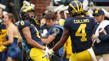 How high could Michigan climb in rankings with win over Wisconsin?