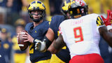Is Shea Patterson having best statistical season for Michigan&hellip&#x3b;