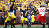 Michigan football: What the starting offense will look like next year if&hellip&#x3b;