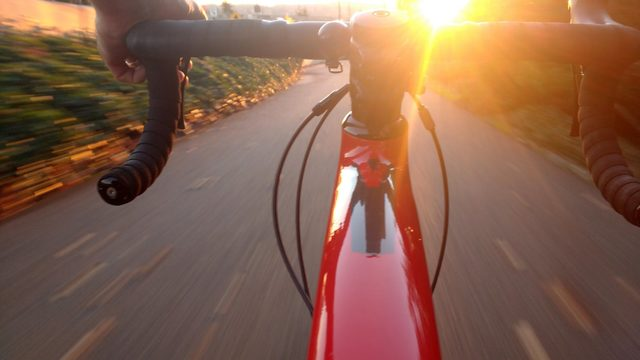 Maximizing Your Cycling Workout Part 2: Power and Performance