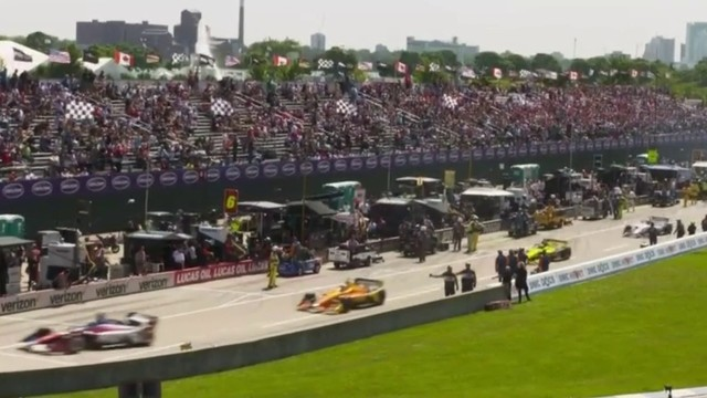 Detroit Grand Prix 2019: Here's the full schedule, ticket info