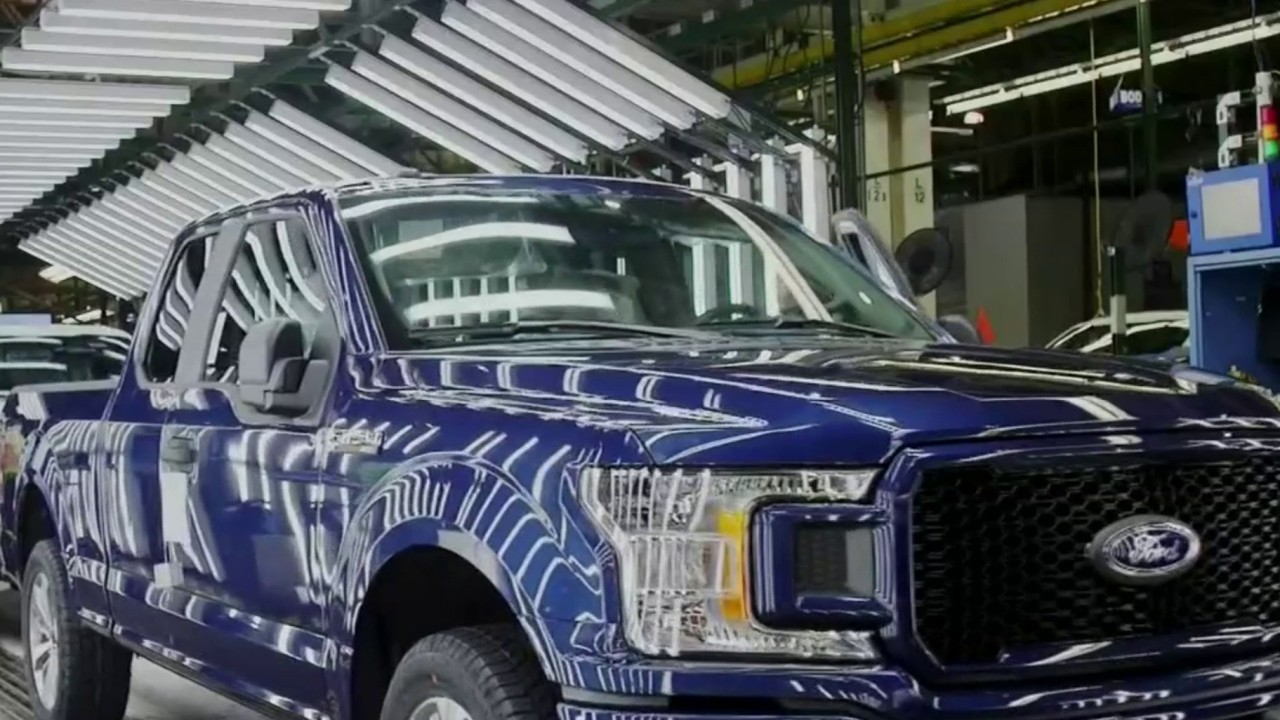 Ford plans to restructure as stock hits 6 year low