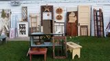 Celebrate 50 years at Ann Arbor Antiques Market Oct. 20-21