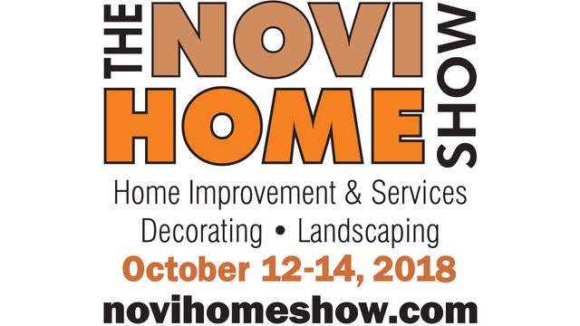 Live in the D: Novi Home Show Giveaway Rules!