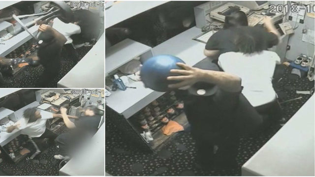 Man who threw bowling ball at Roseville bowling alley employee sentenced