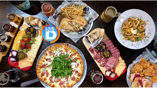 Dine in the D: Win a Gift Card to Fillmore 13 Brewery Rules