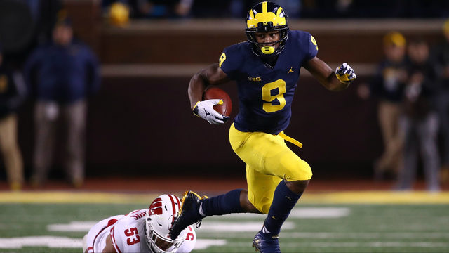 Michigan football: Toughest game on the schedule that most people aren't…