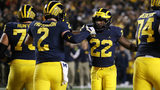 Michigan looks to keep College Football Playoff hopes alive as 'revenge&hellip&#x3b;