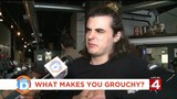 Tati Amare asks Detroit: What makes you grouchy?