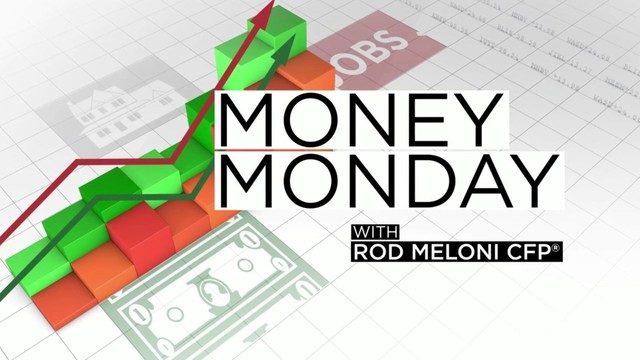 Money Monday: Reconsidering investments with the stock market trending down
