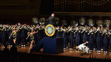 University of Michigan's Band-O-Rama returns to Hill Auditorium on Sunday