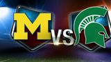 Rivalry week begins as Michigan, Michigan State football game looms