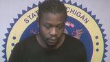 Man charged in fatal shooting of 3 men inside Detroit White Castle restaurant