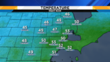 Metro Detroit weather: Lots and lots of cold fronts (plus, some trivia!)